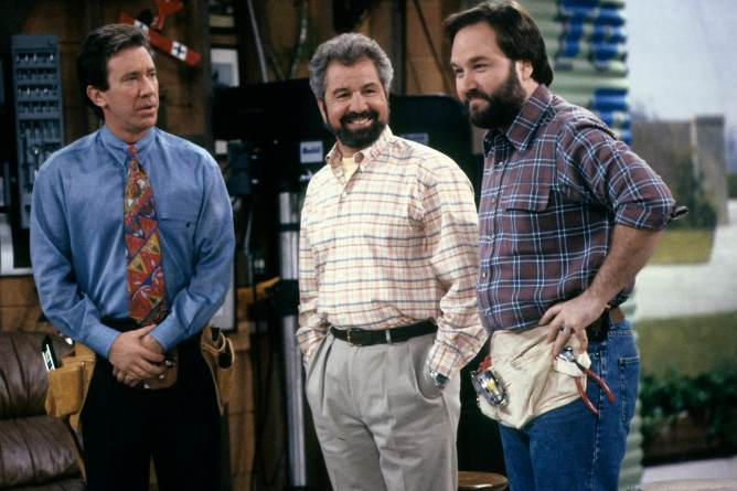 The Original Handyman Bob Vila On Finding Success By Accide