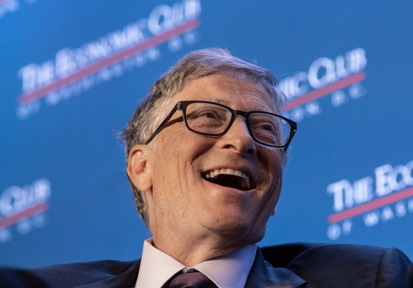 Bill Gates says these are his superpowers