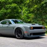 Review The Dodge Challenger Srt Hellcat Redeye Is An Intoxicating Supercar Worth The 90 000
