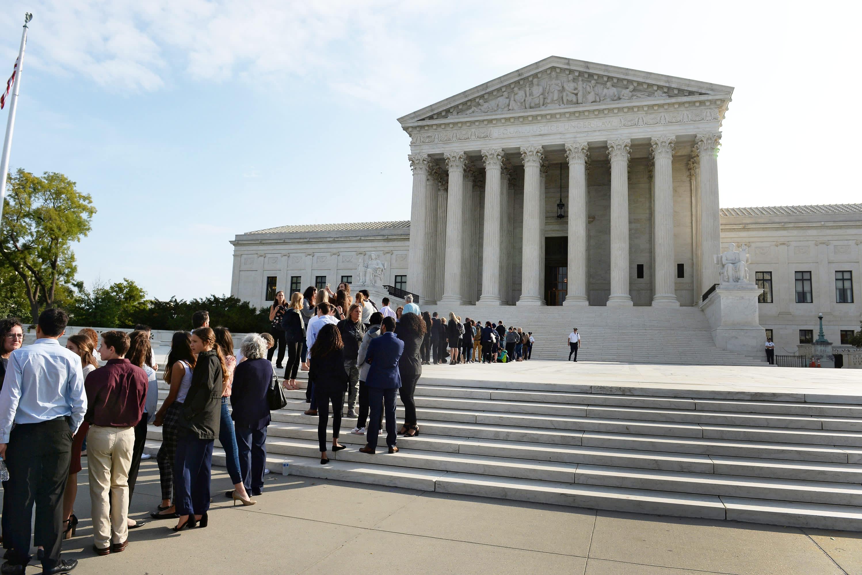 Listen live: Supreme Court broadcasts oral arguments for first time ever