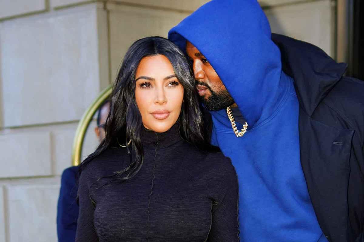 Kanye West says the Kardashian family's work ethic motivates him