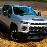 2020 Chevy Silverado Hd Is Decent But Ford And Ram Have It Beat Review