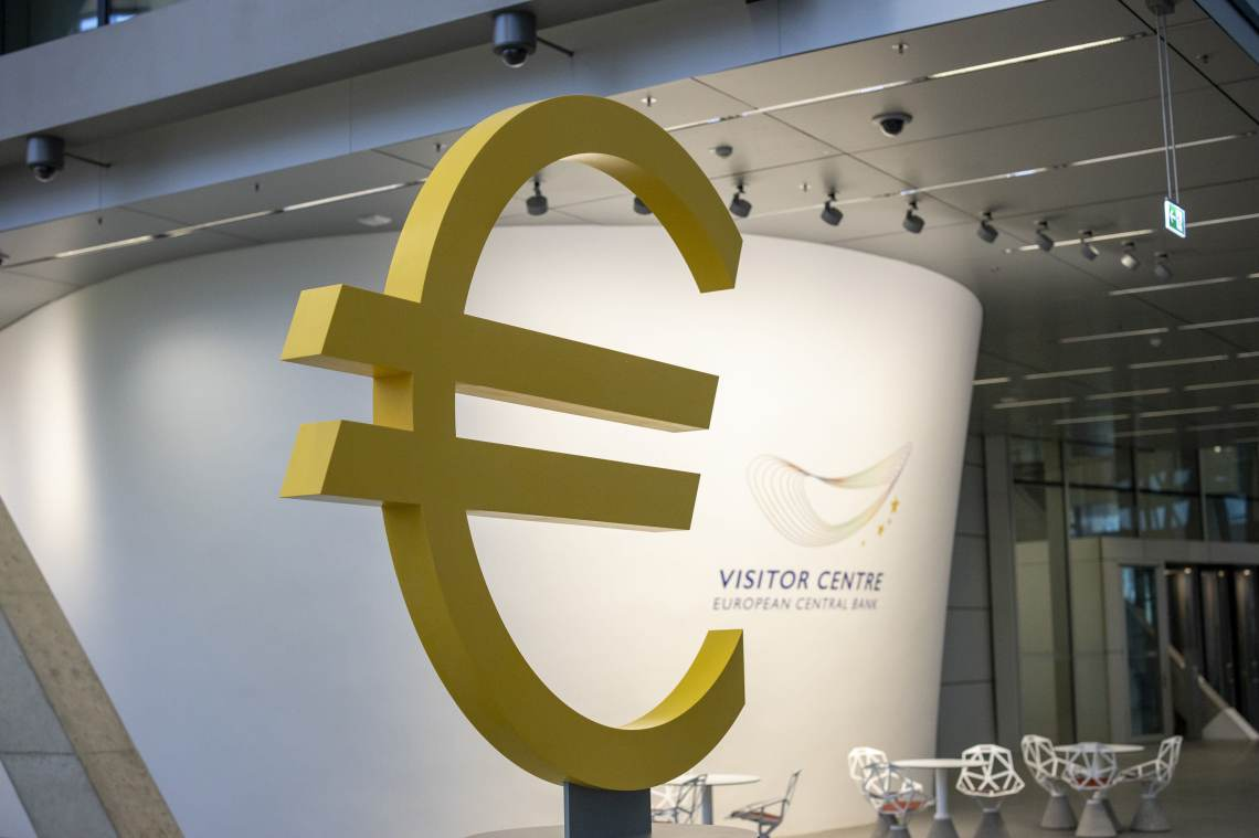 ECB, Euro area, Frankfurt, Banks