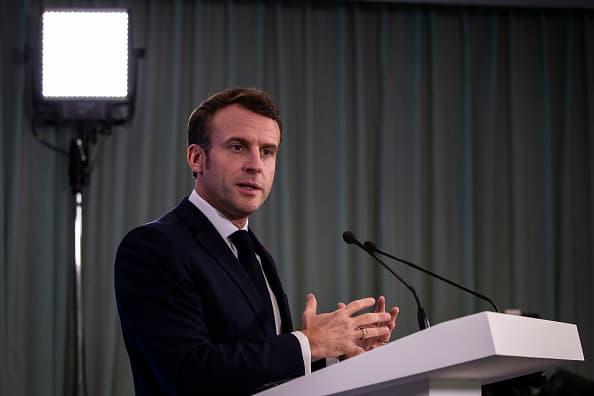 GS - Macron