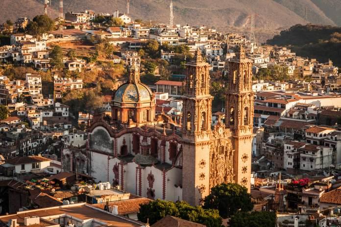 GP: Latin American Cityscapes 200114