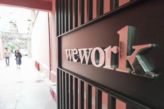 WeWork sells majority stake in its China business for $200 million as cost cutting continues