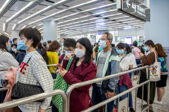 MTR: Axing Hong Kong Lunar New Year party essential for ...