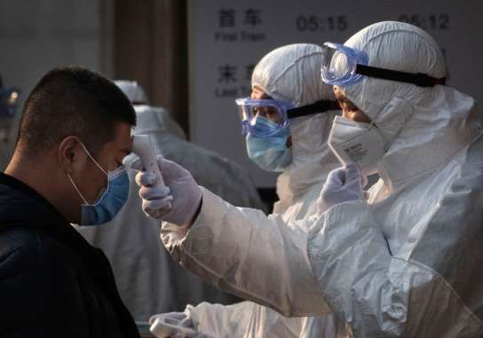 Wuhan coronavirus: China confirms more cases as death toll rises
