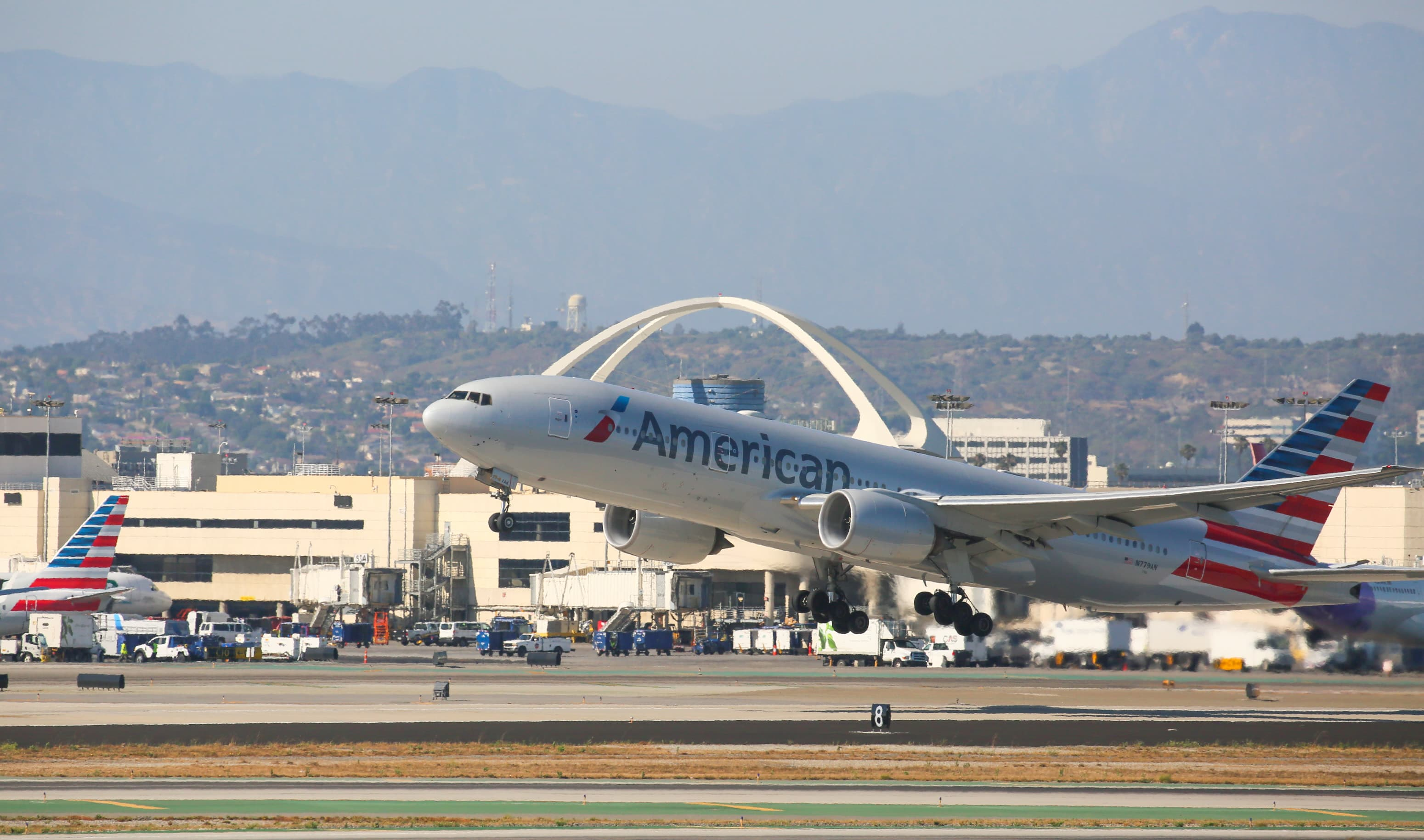 Coronavirus: American Airlines suspends Hong Kong flights amid ...