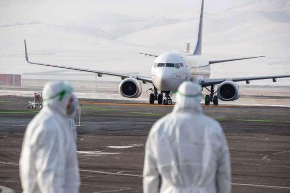 Coronavirus: companies suspend China operations, restrict travel