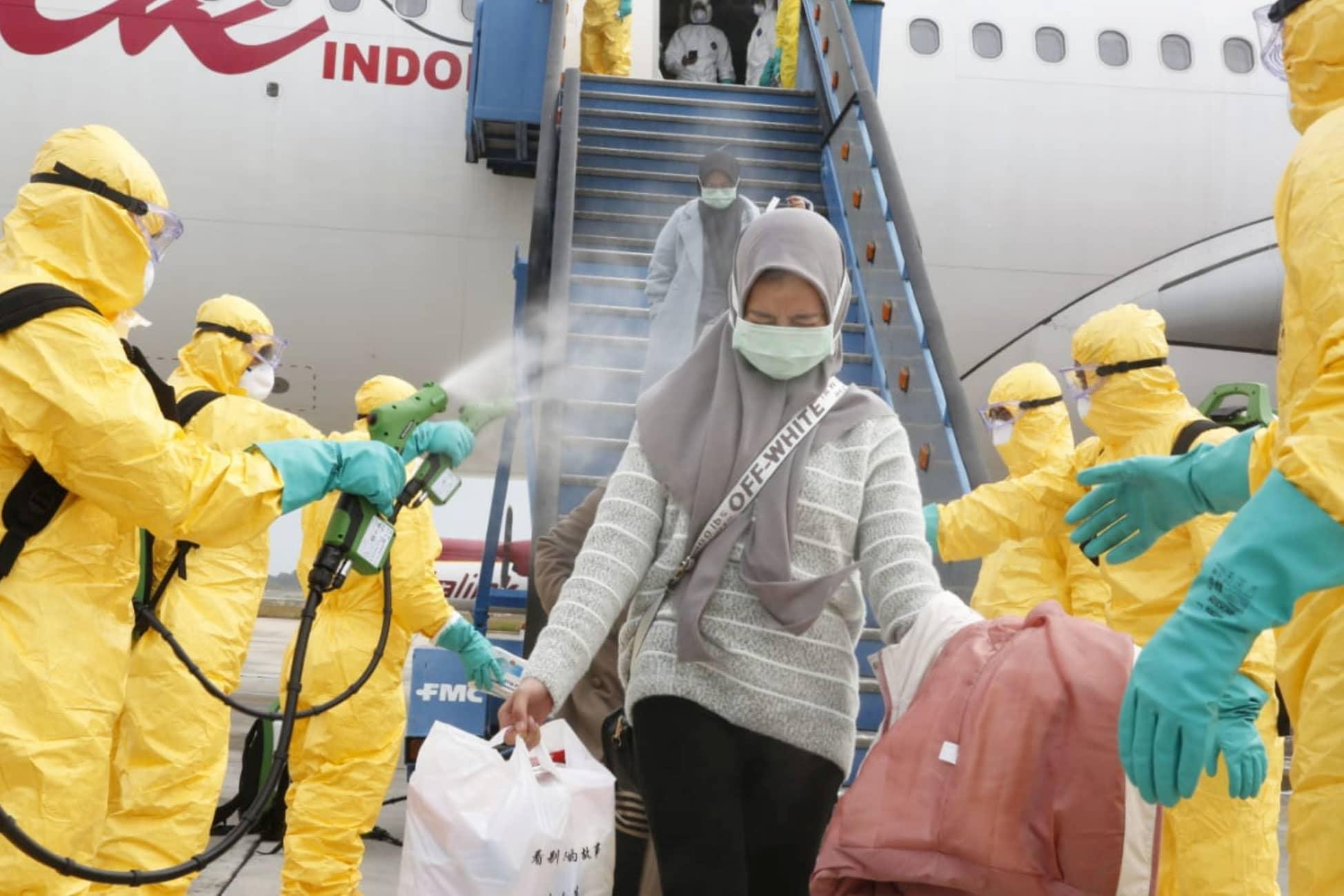 Life under quarantine: Civil rights activists criticize ...