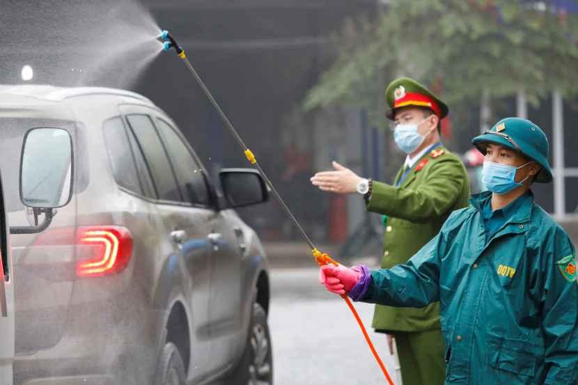 Vietnam: Zero coronavirus deaths 1