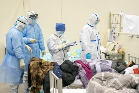 NYC small business chief Gregg Bishop: Coronavirus fears hit Chinatown