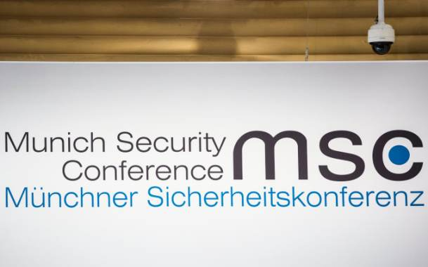 Coronavirus, nukes, 5G will be hot topics as leaders gather in Germany