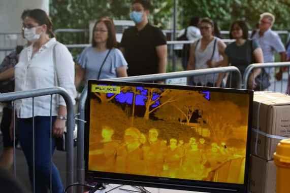 Coronavirus: Singapore budget 2020 to support economy amid outbreak