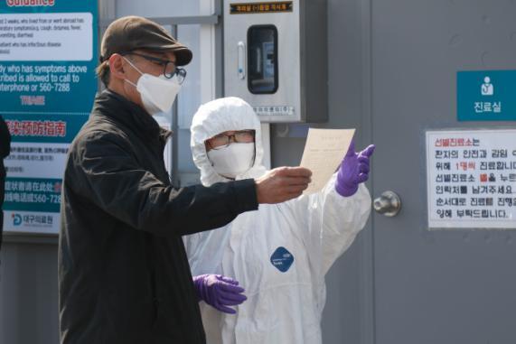 Citi on South Korea coronavirus fears, impact on economy and BOK