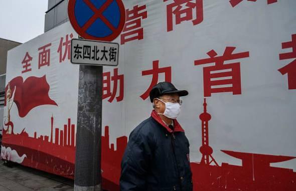 Coronavirus updates: Global stocks tumble as death toll surpasses ...