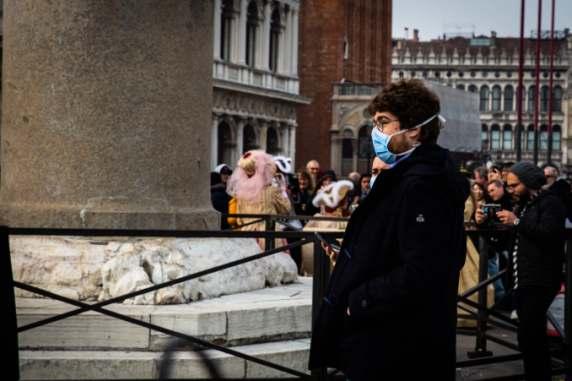 Coronavirus updates: Turkey closes Iran border due to outbreak