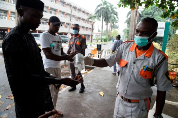 Coronavirus: WHO warns outbreak could reach every country in the world