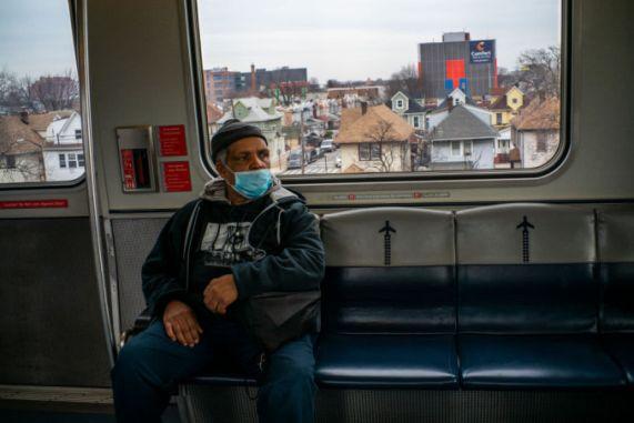 New York state coronavirus cases quadruple over 48 hours to 44