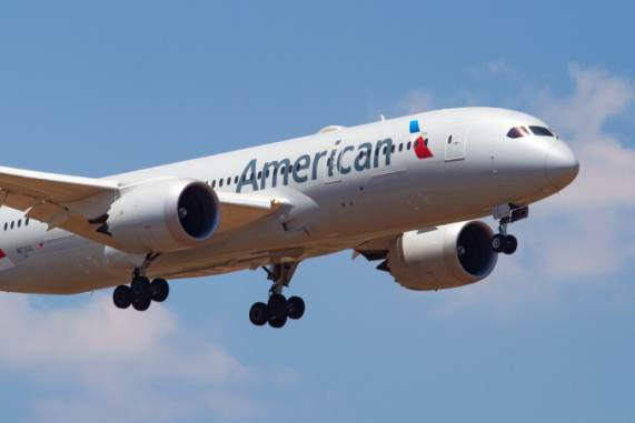 American to slash domestic, international flights as coronavirus ...