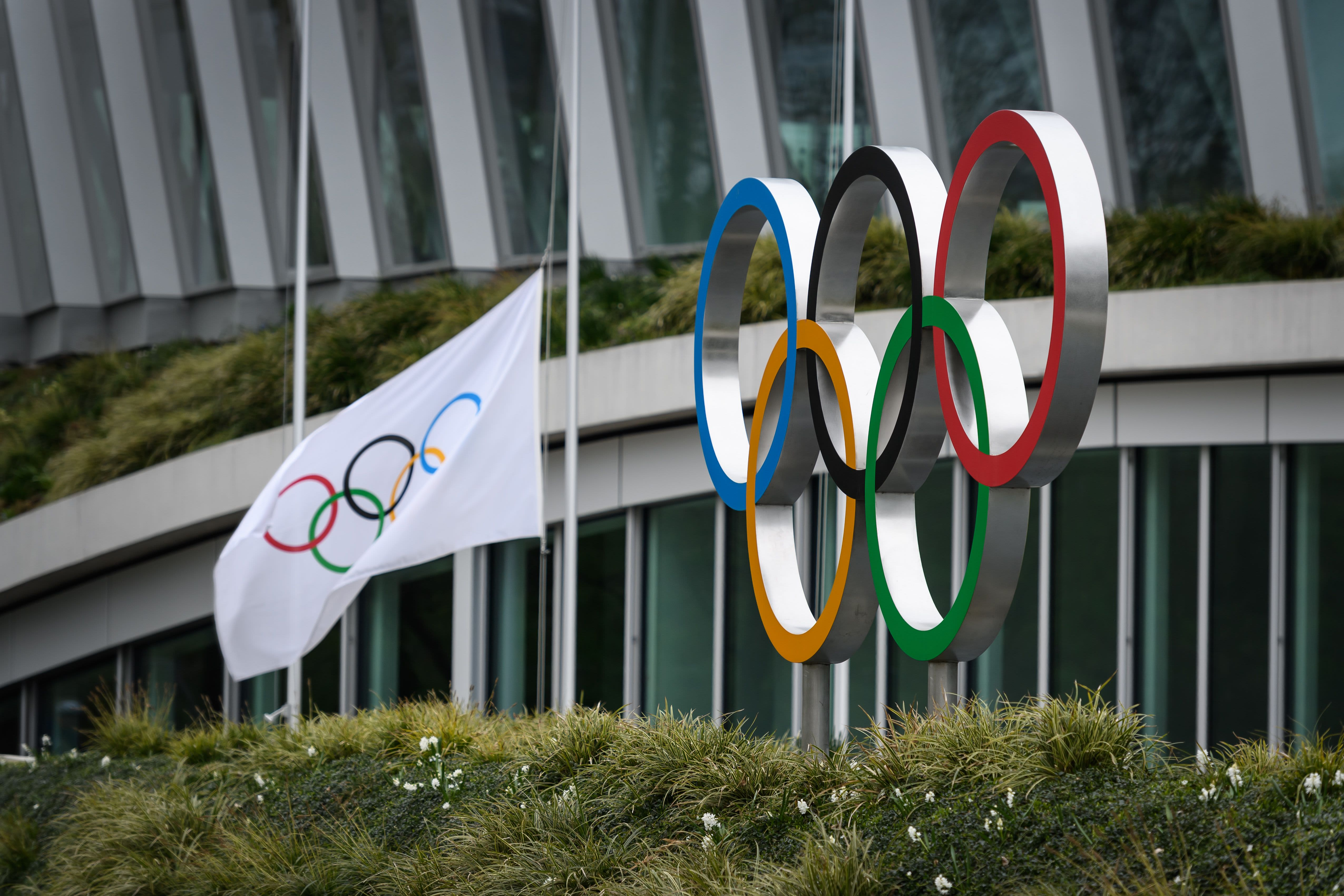 Over 160 human rights groups call on International Olympic Committee chief to revoke 2022 Beijing Winter Games