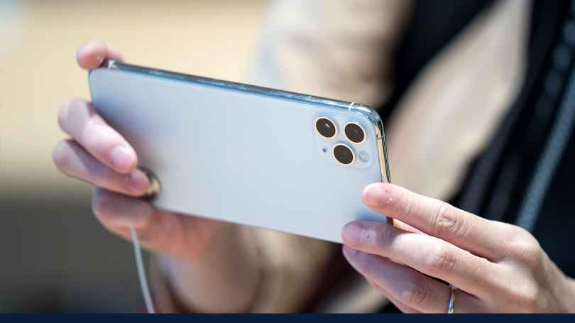 Apple's next iPhone won't include a charger or headphones: Kuo 2
