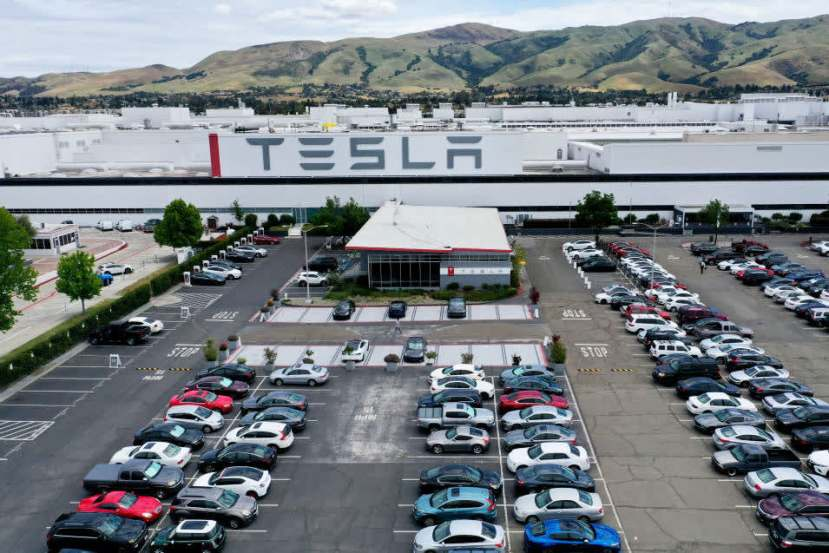 Tesla Laurie Shelby email on Covid-19; Fremont workers worried 1