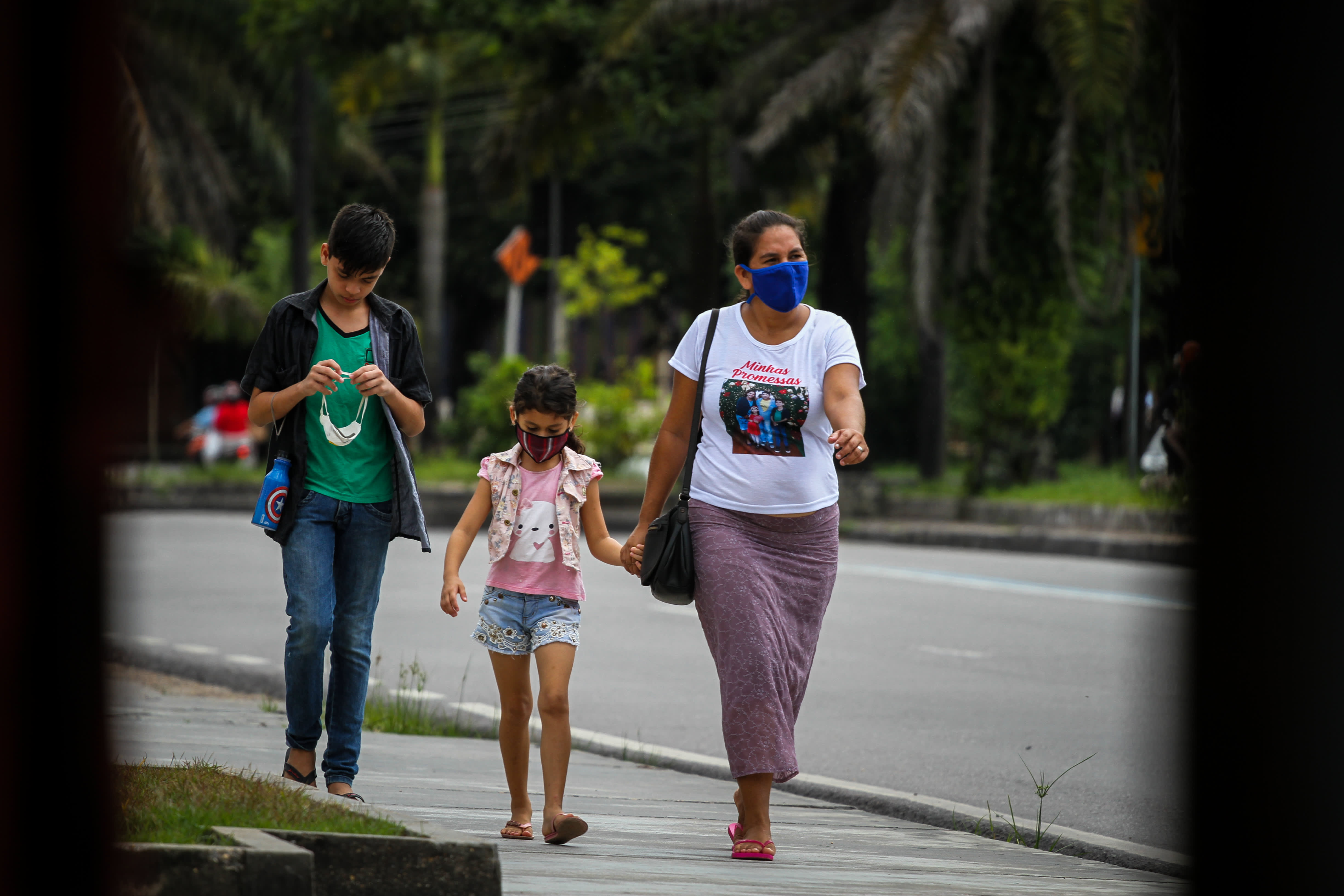 Brazil passes 1 million coronavirus cases with no end in sight