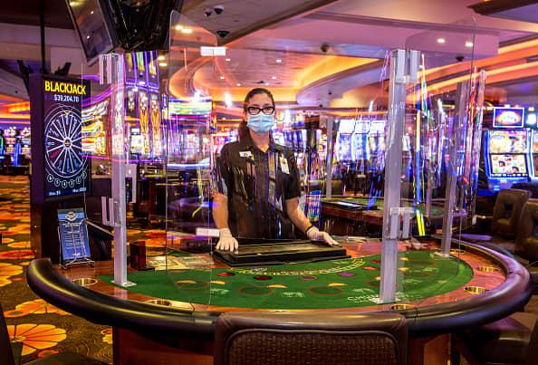 Coronavirus may sway regulators to allow casinos to say good-bye ...