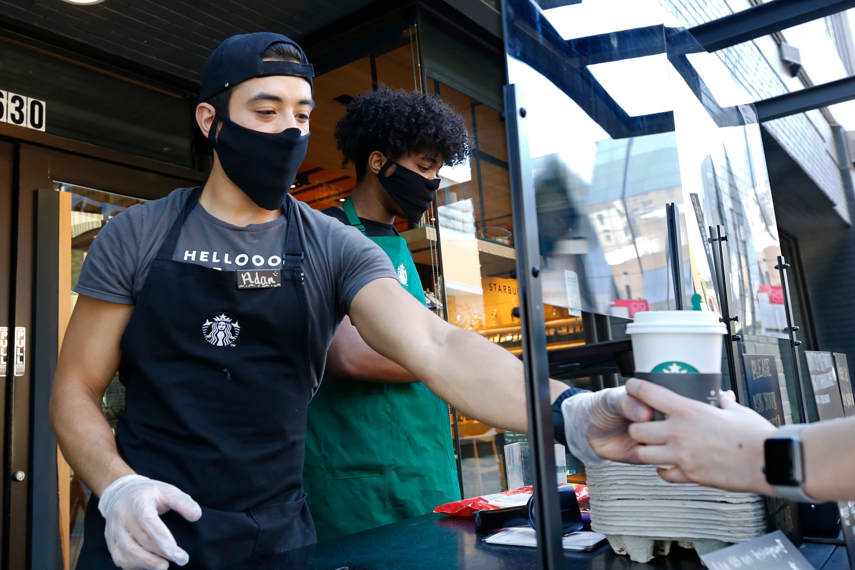 Covid pandemic made low-wage workers essential, but hard-earned gains are fleeting