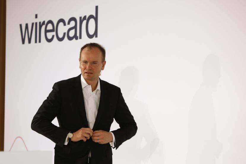 Former Wirecard CEO Markus Braun rearrested in Munich 1