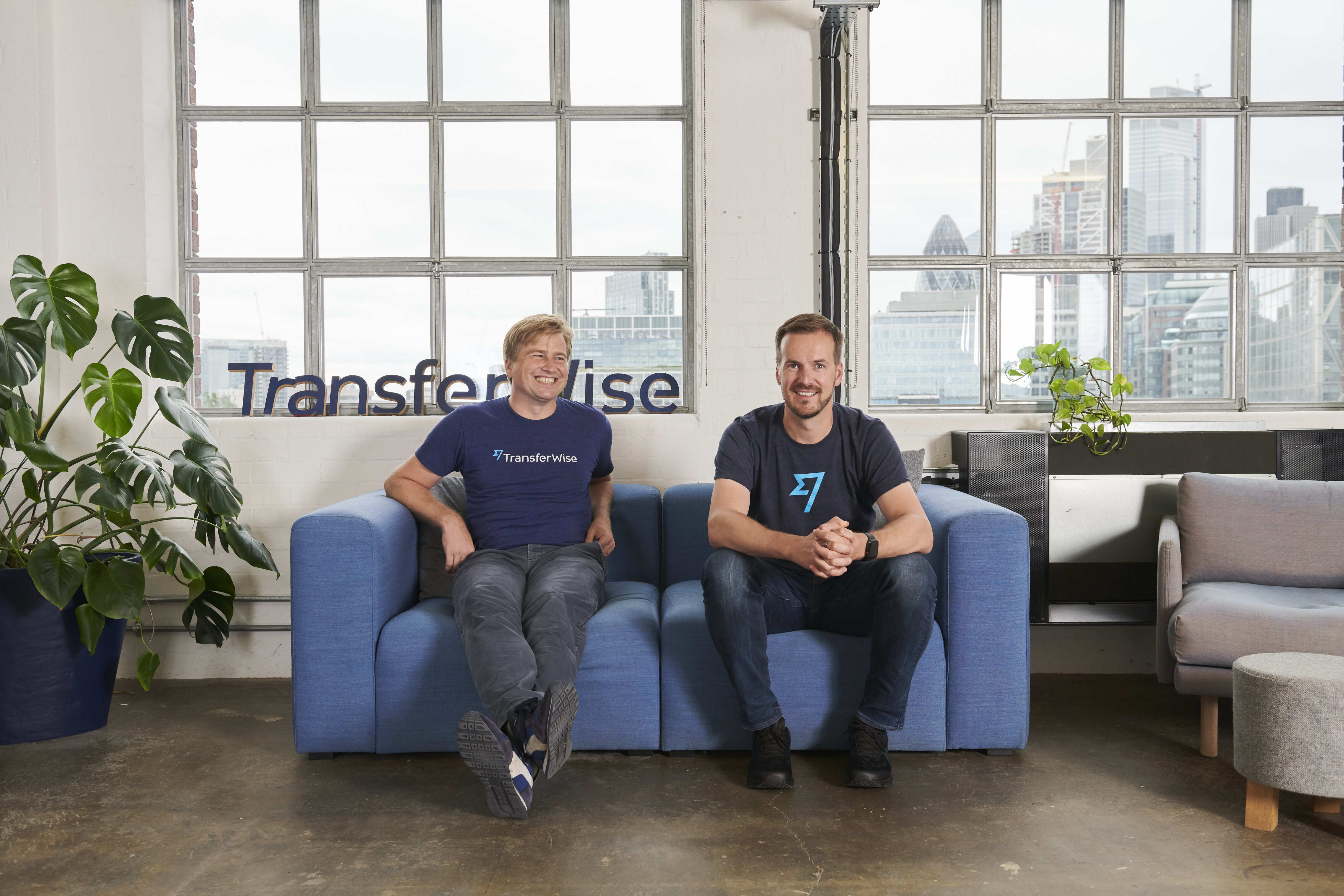 Fintech start-up TransferWise gets FCA approval to offer investments 78