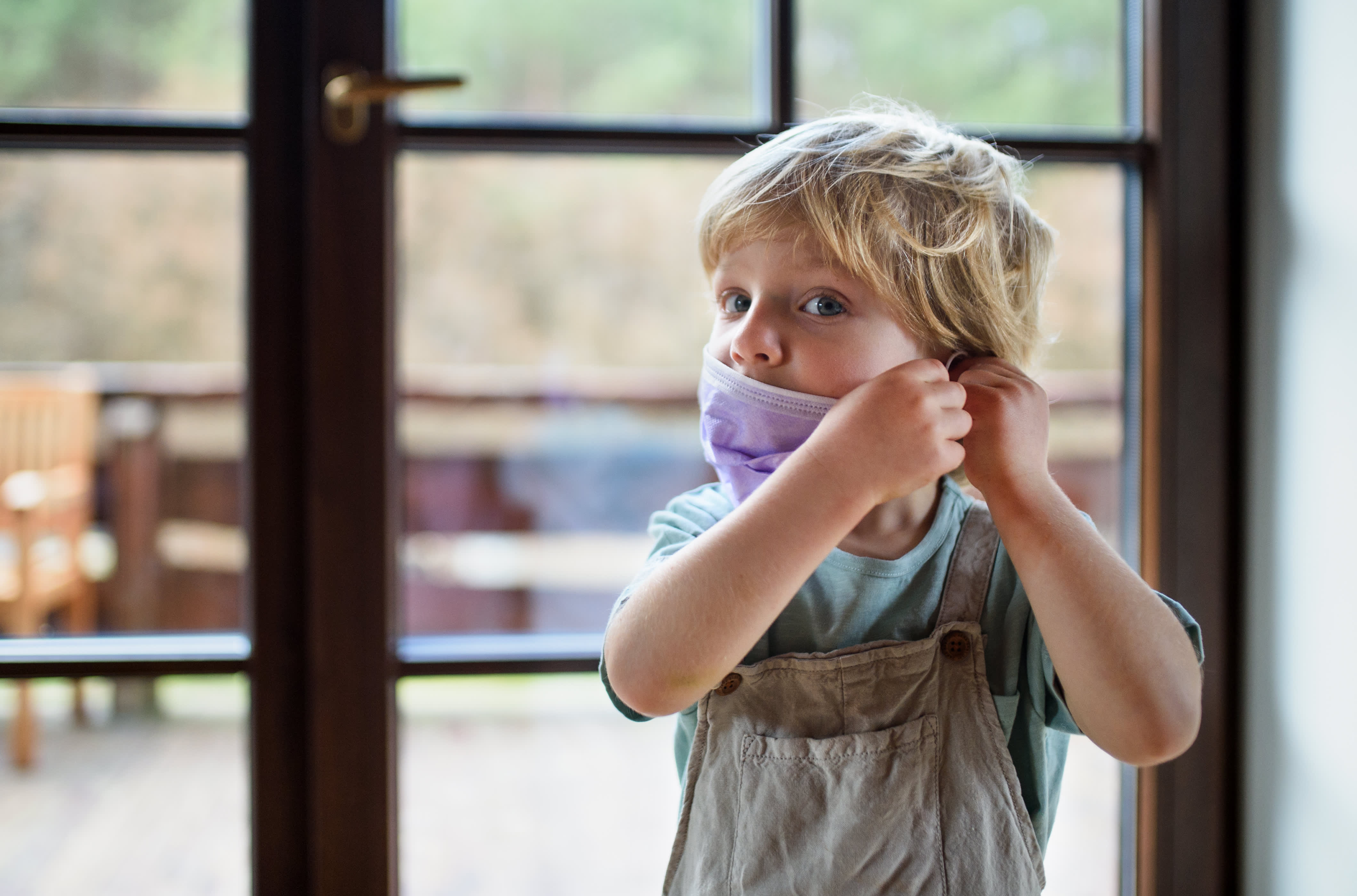 Coronavirus How The Back To School Debate Looms Over The