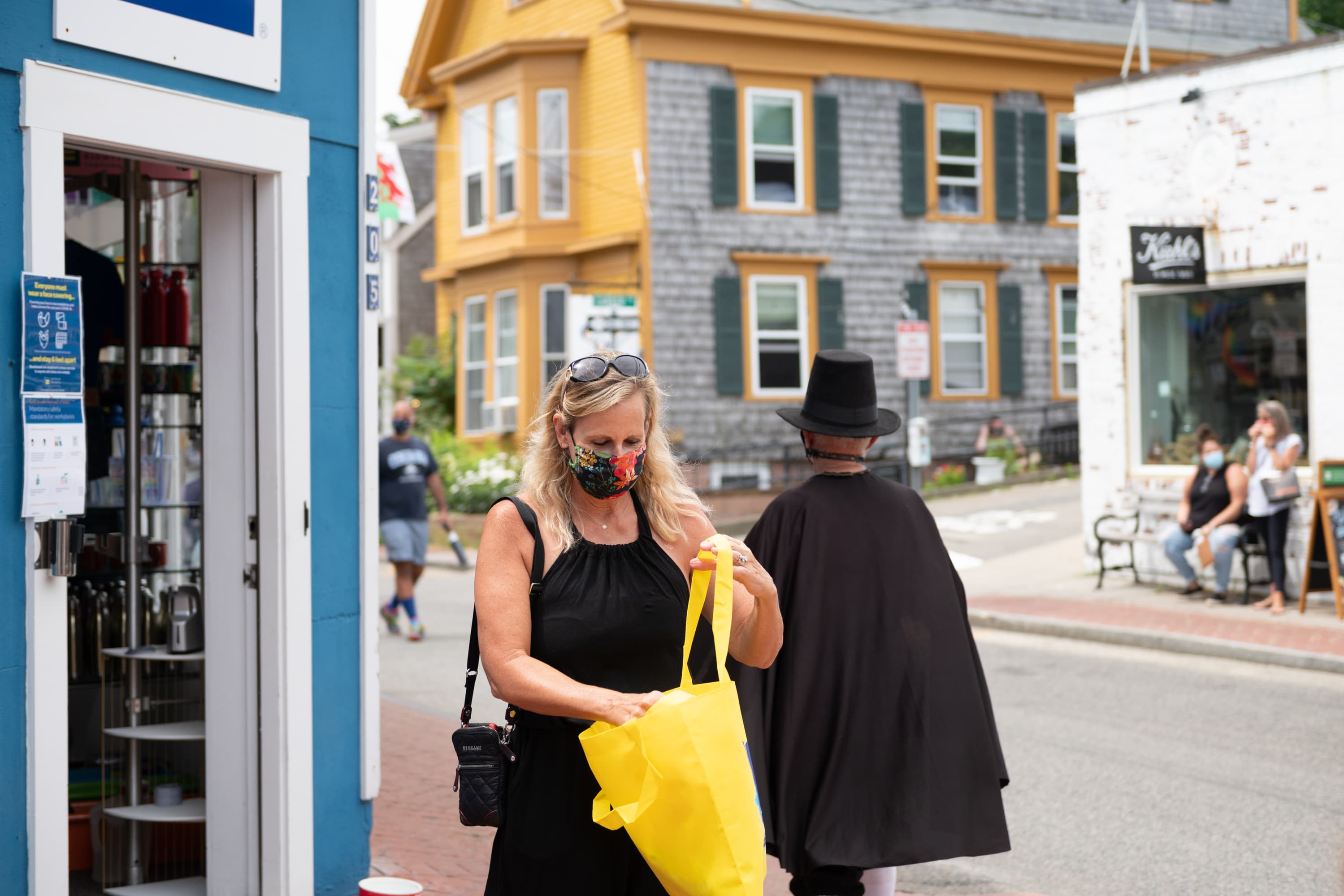 Small business confidence rebounds from all-time low, but Main Street still has a long way to go