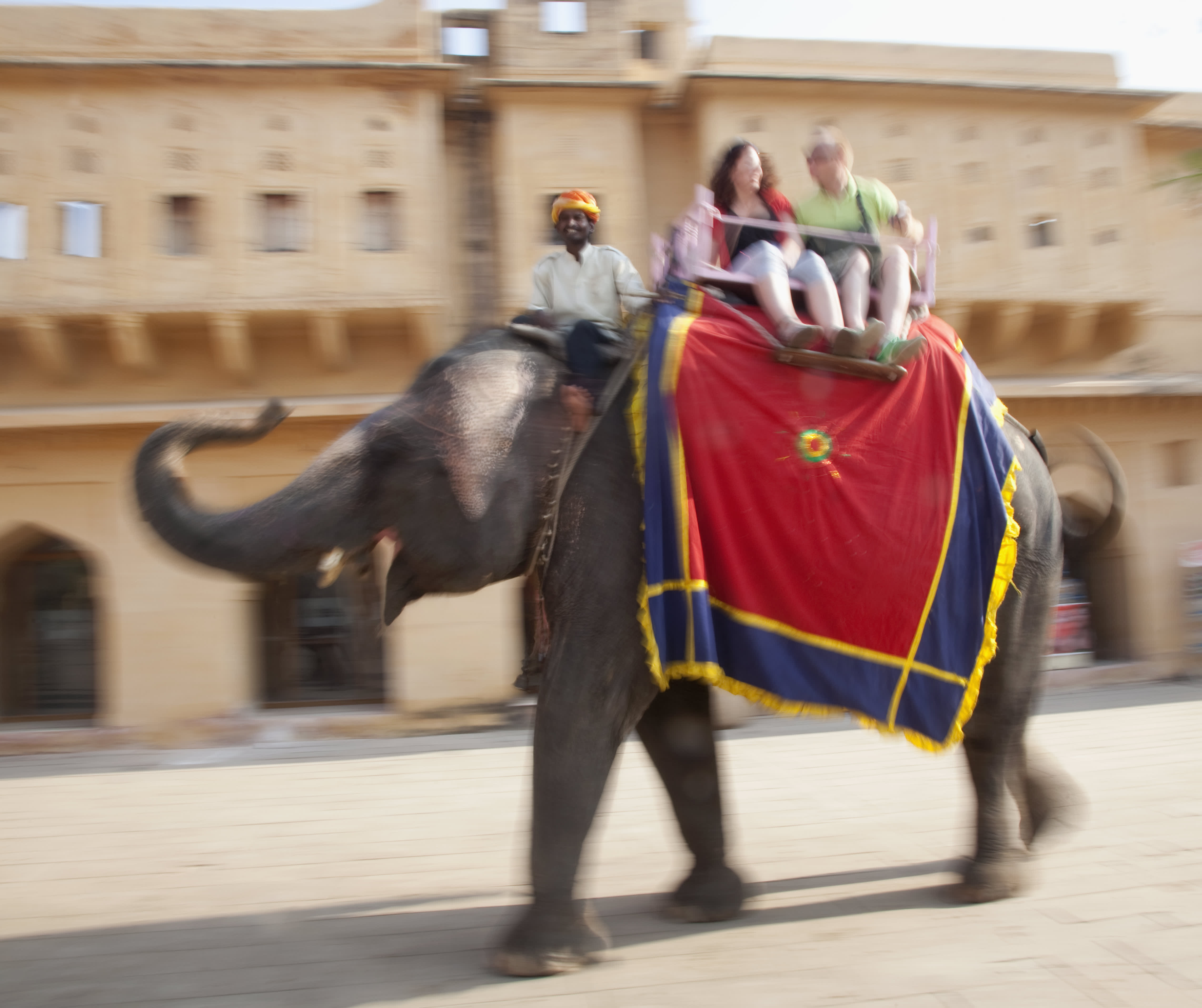 Riding elephants and other mistakes seasoned travelers are still making