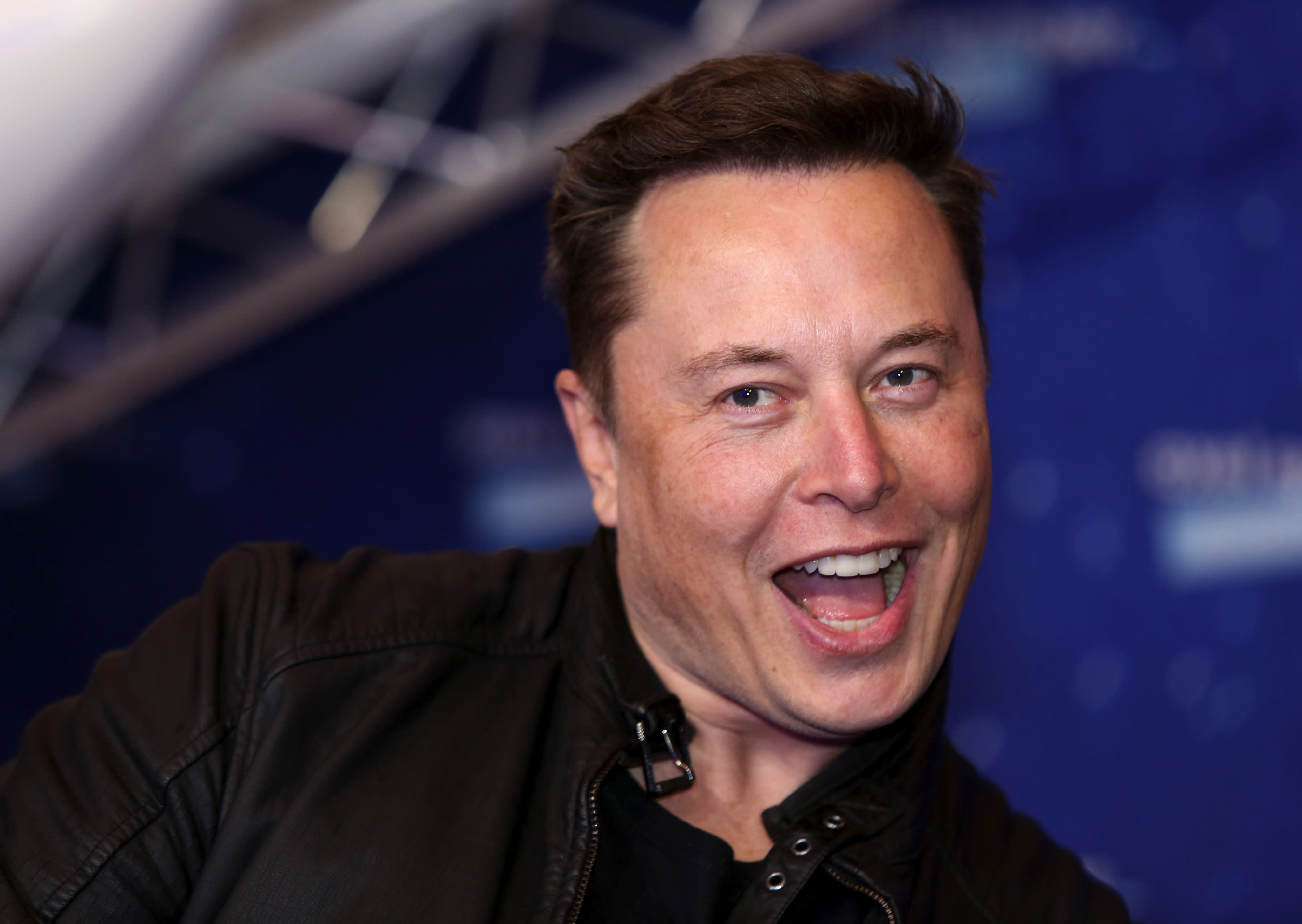 Elon Musk to host 'Saturday Night Live' on May 8