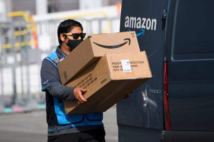 Amazon is raising eyebrows in Ireland with reports of a new e-commerce hub | Latest News Live | Find the all top headlines, breaking news for free online May 2, 2021