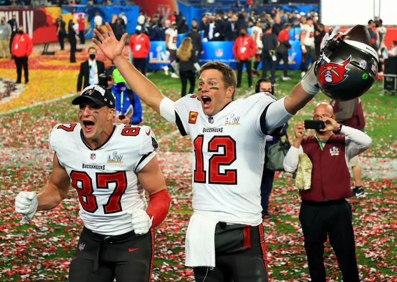Super Bowl LV: Tampa Bay Buccaneers beat Kansas City Chiefs