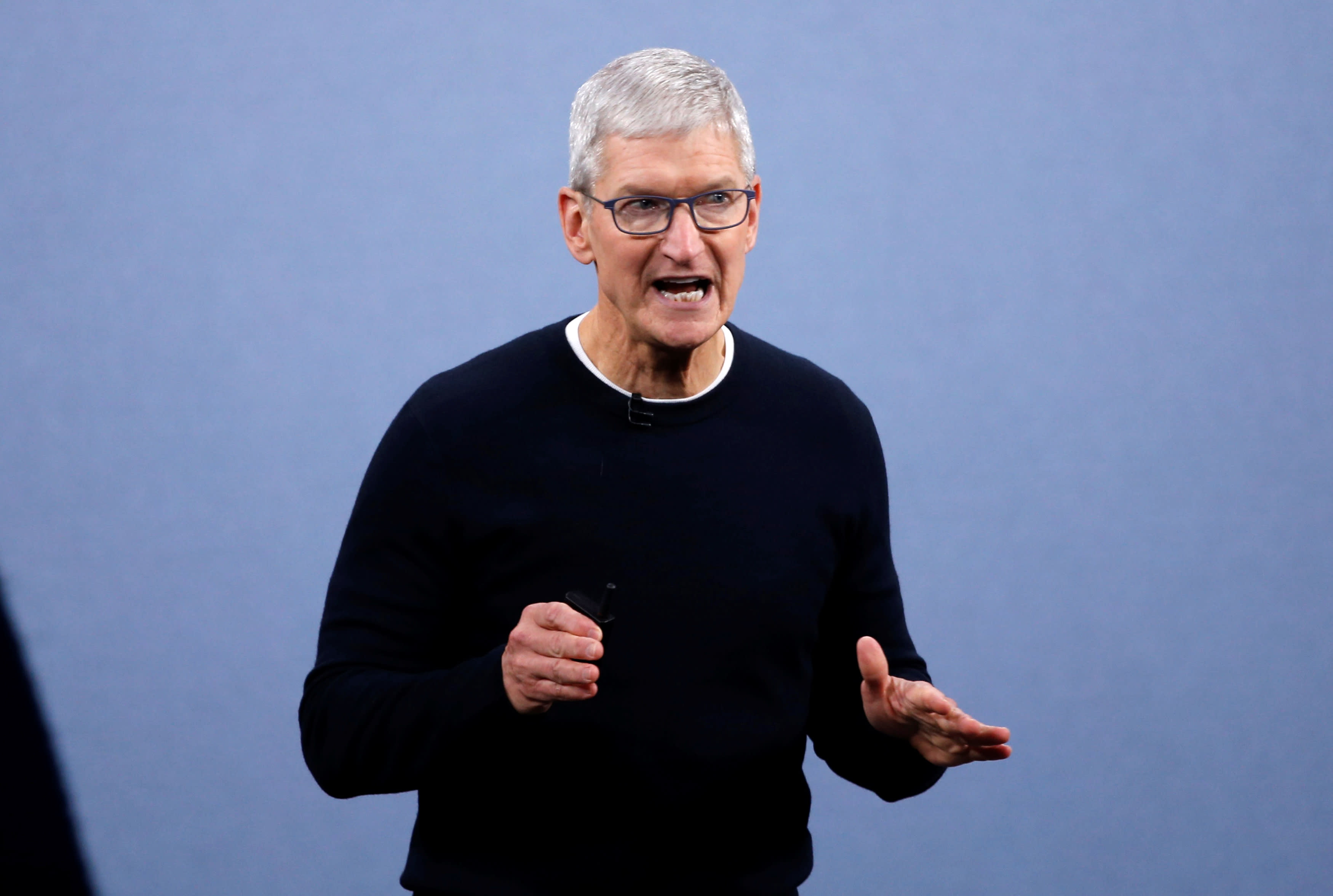 EU says Apple's App Store breaks competition rules after Spotify complaint