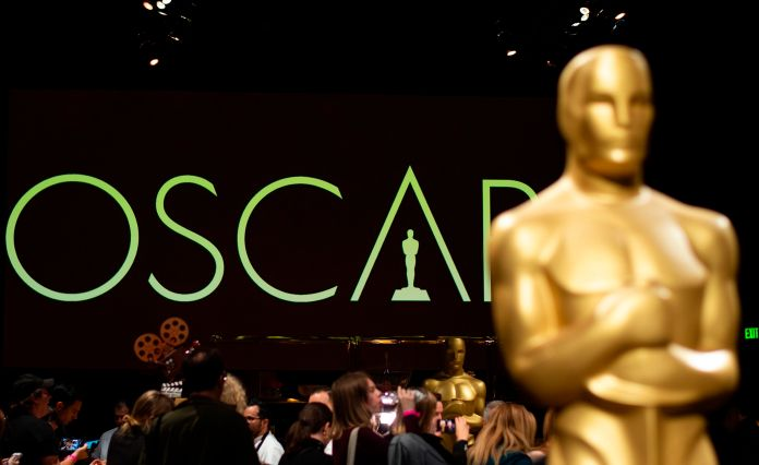Oscars sells out ad inventory despite awards show ratings declines   Latest News Live   Find the all top headlines, breaking news for free online April 24, 2021