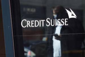 Credit Suisse earnings Q1 2021
