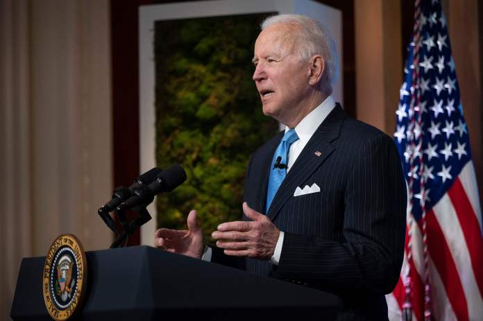 Biden recognizes atrocities against Armenians in early 20th century as genocide | Latest News Live | Find the all top headlines, breaking news for free online April 24, 2021
