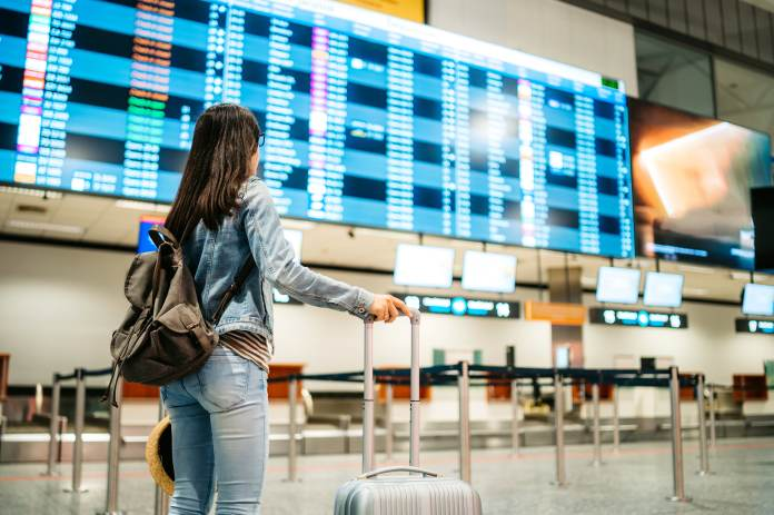 State Department has warned against travel to 80% of the world. Here's what you need to know   Latest News Live   Find the all top headlines, breaking news for free online April 24, 2021
