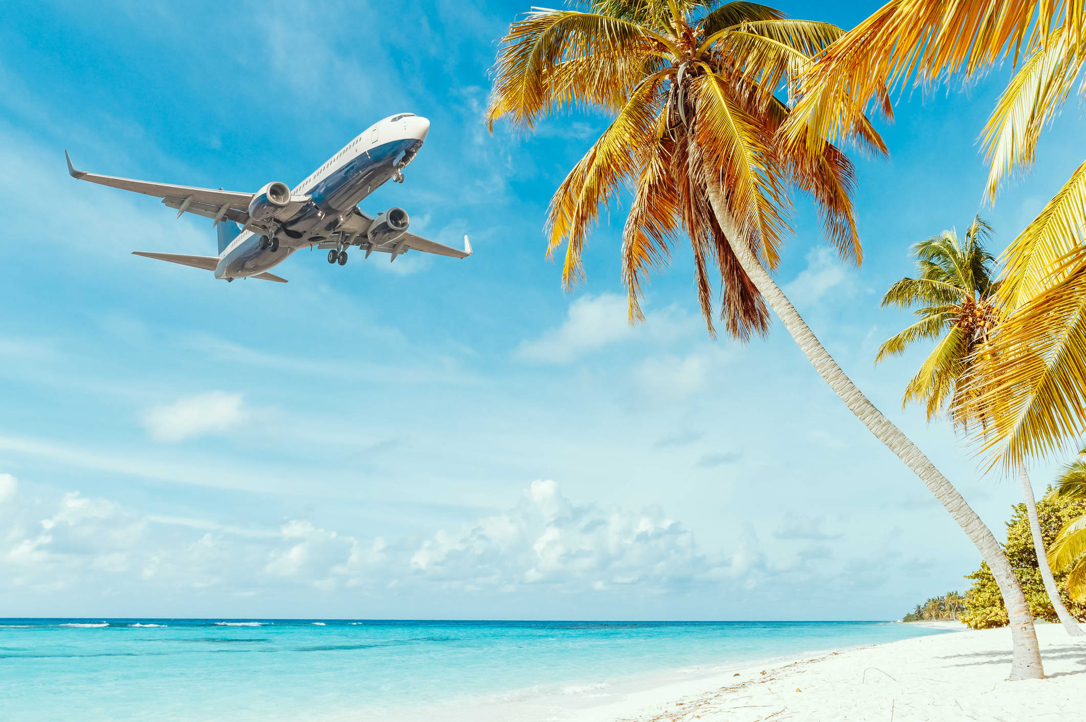 Major travel supplier pledges carbon neutrality by 2030