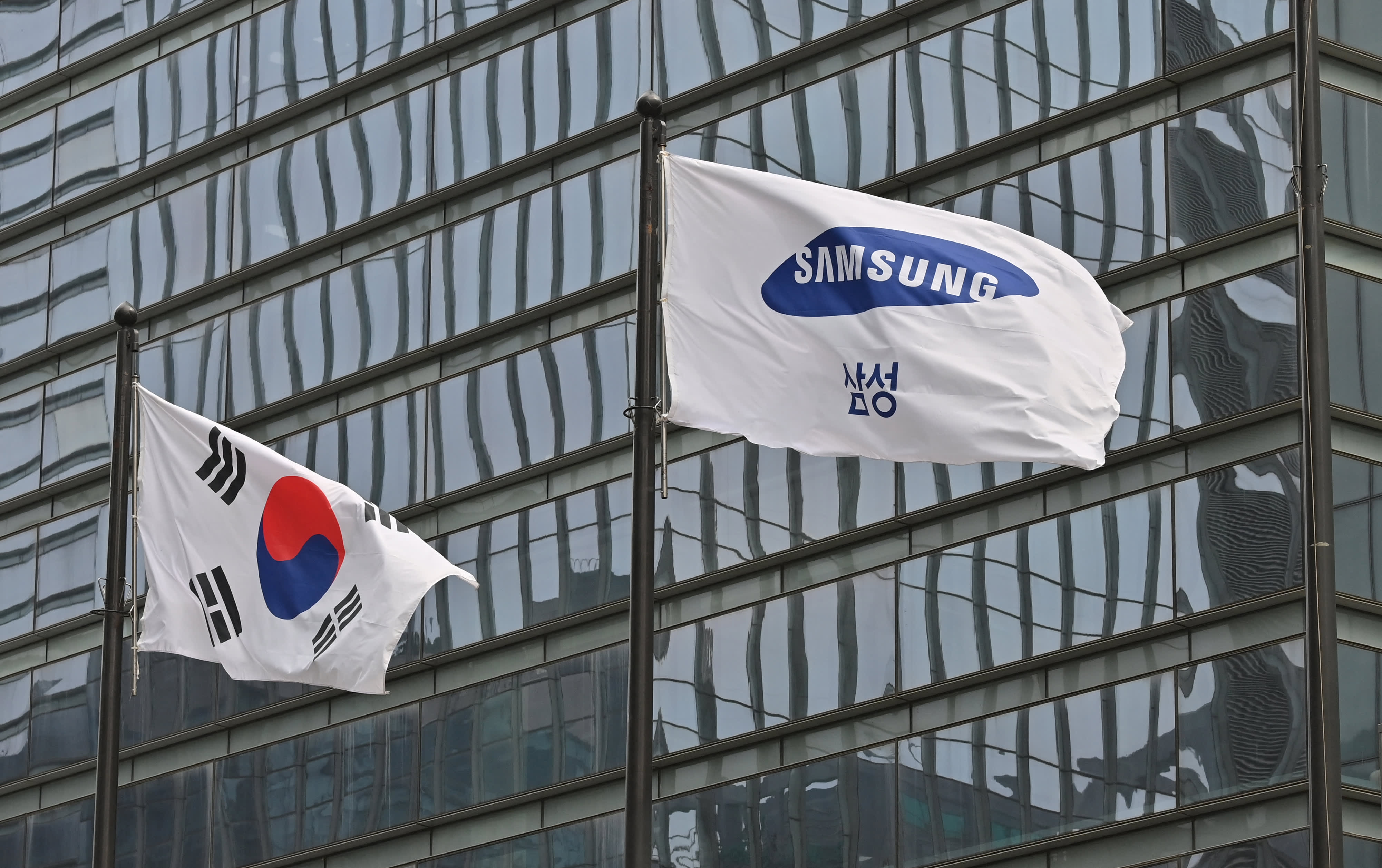 Samsung family announces plans to pay off more than  billion of inheritance tax