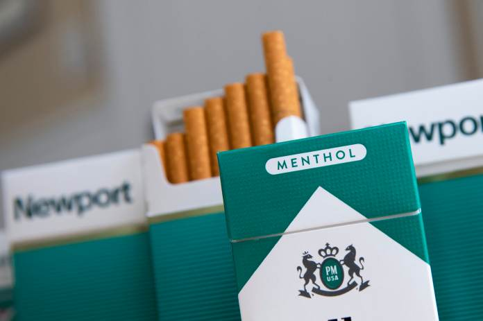 FDA to propose ban on menthol-flavored cigarettes, with industry likely to challenge | Latest News Live | Find the all top headlines, breaking news for free online April 29, 2021