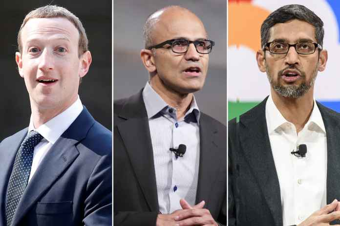 Tech giants' earnings showed their absolute dominance | Latest News Live | Find the all top headlines, breaking news for free online May 1, 2021