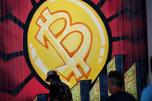 Bitcoin tumbles nearly 10% as El Salvador adopts it as legal tender