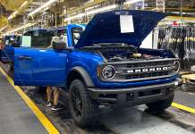 Ford begins shipping new Bronco SUVs for consumers